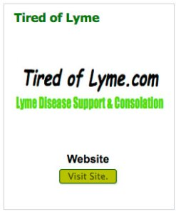 tired-of-lyme
