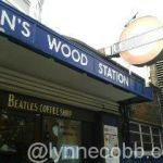 Beatles Coffee Shop