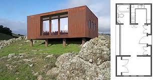 Z-glass house