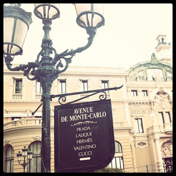 Video: The Riches of Monaco