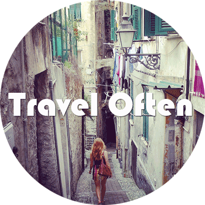 Travel-Often