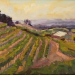 Vineyard at Paso Robles SOLD