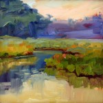 Pope's Creek 6x6 SOLD