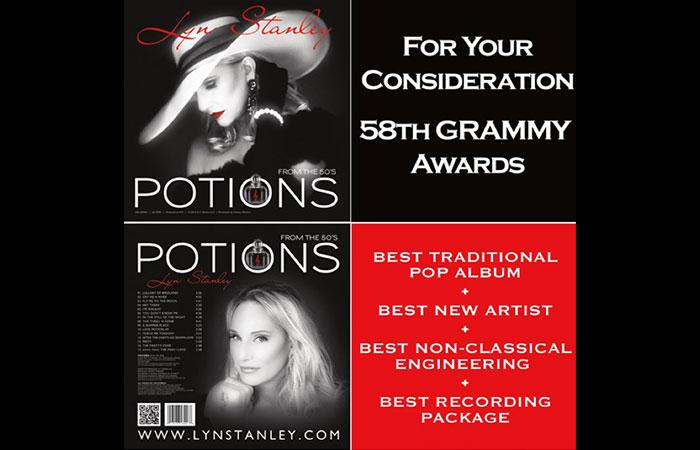 Grammy Slide