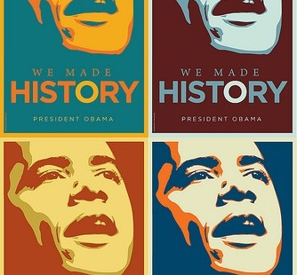 """We made history"""
