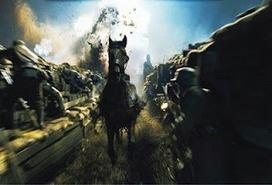 Cheval de guerre de Steven Spielberg |K-classroom
