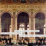 Histoire alternative : une classe de Troisième dessine les frontières de l'Europe de 1919.