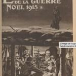 Noël 1915 : L'Image de la guerre : publication hebdomadaire illustrée