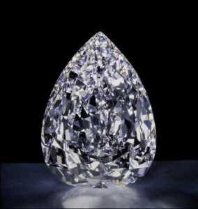 Cullinan-diamanten