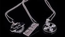 Tävling från Truly Me: Utlottning av tre silverhalsband
