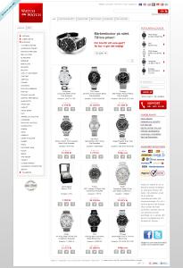 Watch on Watch onlinebutik
