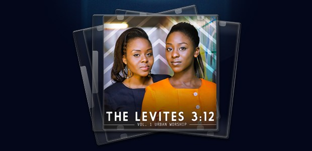 Free Download - Vol. 1 Urban Worship By The Levites 312