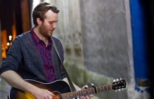 John Mark McMillan | New Music | Borderland