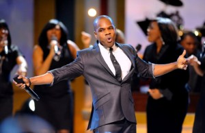 Kirk Franklin & God's Property 2014 Reunion?