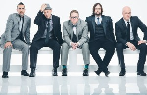 MercyMe Release New Album Welcome To The New
