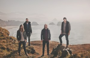 Kutless Talk New Rock:Worship Album Glory