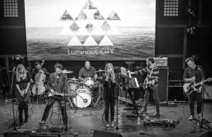 New Worship Band LuminousCITY Make Modern Sacred Music