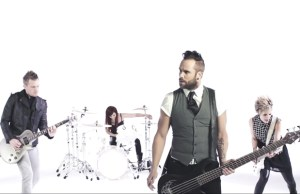 Not Gonna Lie Music Video By Skillet