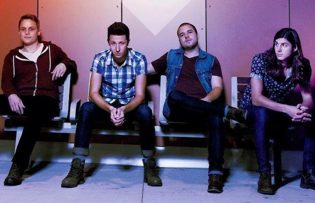 Pop Band Loftland Release New Album I Don't Want To Dance