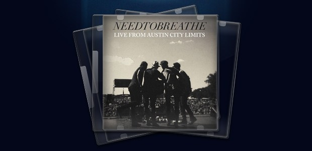 Free Download - Rivers In The Wasteland By NEEDTOBREATHE