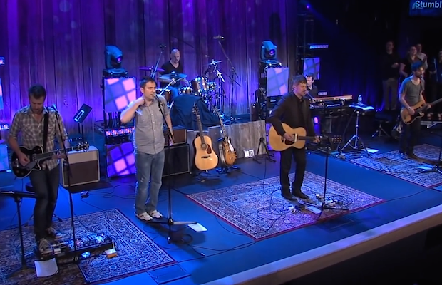 He Is Risen Live Music Video By Paul Baloche