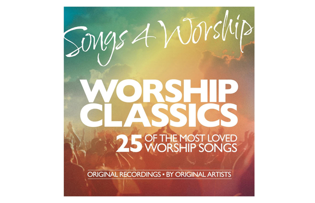 Integrity Music Present Songs 4 Worship | Worship Classics