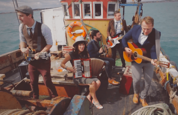 My Lighthouse Music Video By Rend Collective Experiment