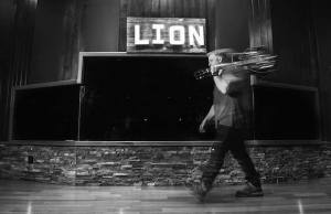 Michael Boggs Worship Is More Like A Lion