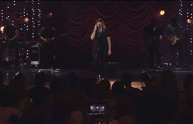 You Make Me Brave Live Music Video By Amanda Cook | Bethel Music