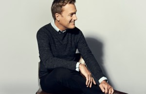 Michael W. Smith To Release New Studio Album Sovereign