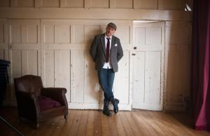 Stuart Townend Releases 9th Studio Album The Paths Of Grace