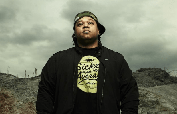 Tedashii Releases First Project For 3 Years Below Paradise