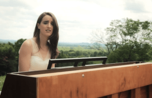God Is Music Video By Holly Starr
