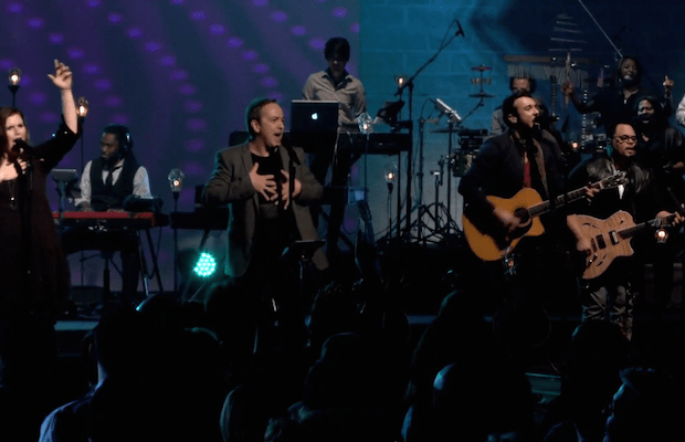 Can't Stop Singing Live Music Video By Covenant Worship