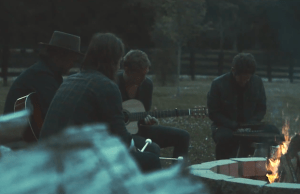 Multiplied Live Acoustic Music Video By NEEDTOBREATHE