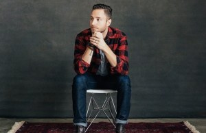 Capitol Christian Music Group Sign Songwriter Dan Bremnes