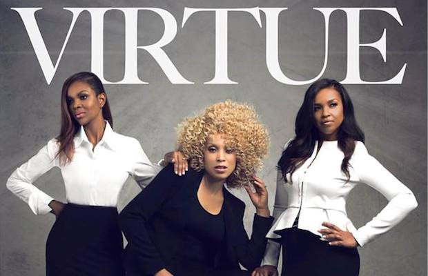 Gospel Trio Virtue Return With New Single You Deserve Ahead Of Album