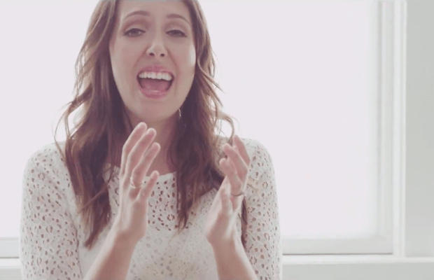 Francesca Battistelli Partners With Mercy Ministries For Special Feature Music Video He Knows My Name