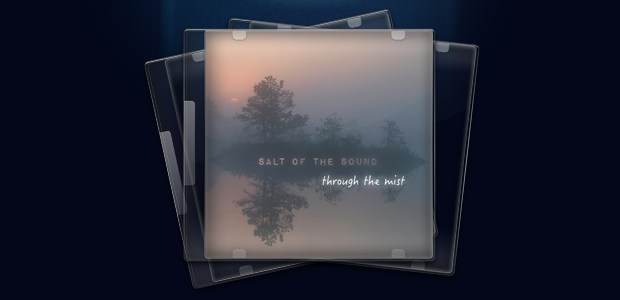 Salt Of The Sound Through The Mist EP Review
