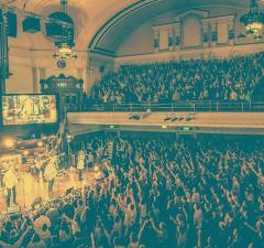 Worship Central's New Album Set Apart Breaks Into UK Top 40 Album Chart