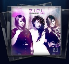 Zie'l Pronounced ZY EL Album Review