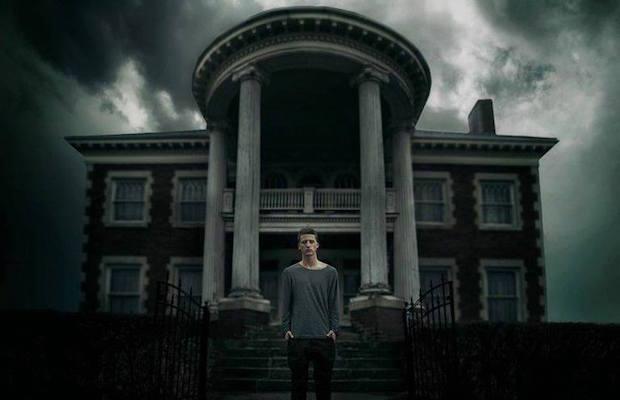 Alternative Hip Hop Artist NF Releases Debut Album Mansion