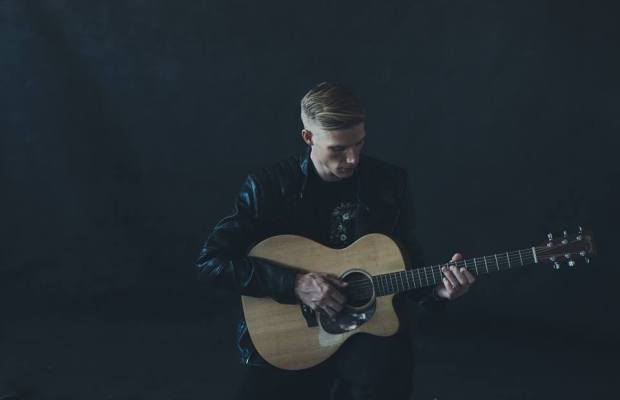 Jesus Culture's Derek Johnson Releases Debut Album Real Love