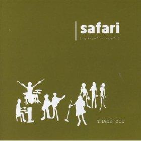 Safari Feat. Nikki Ross - 'Thank You'