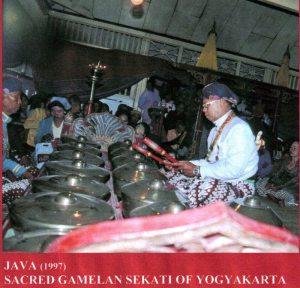 Henry Kuntz | JAVA (1997) Sacred Gamelan Sekati of Yogyakarta