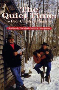Norbert Blei | Jim Spector | The Quiet Time: Door County in Winter