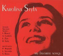 Karolina Styla   My Favourite Songs