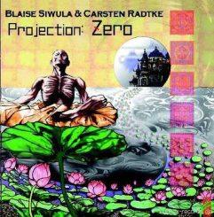 Blaise Siwula | Carsten Radtke | Projection: Zero