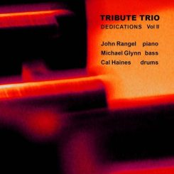 Tribute Trio  Vol 2