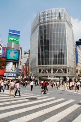 リオ五輪の閉会式で渋谷交差点の女子高生は誰?本名や高校やプロフィール